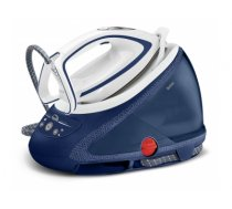 Tefal Pro Express Ultimate Care GV9580 steam ironing station 2600 W 1.9 L Durilium Autoclean soleplate Blue,White