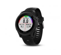 Garmin Forerunner 935 sport watch Black 240 x 240 pixels Bluetooth