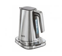 Electrolux EEWA7800 electric kettle 1.7 L Stainless steel 2400 W