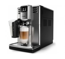 Philips Espresso Coffee maker EP5335/10 Built-in milk frother, Fully automatic, Stainless steel / black EP5335/10