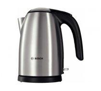 Bosch TWK7801 electric kettle 1.7 L Stainless steel 2200 W