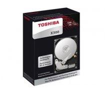 Toshiba X300 HDD 3.5'', 12TB, SATA/600, 7200RPM, 256MB cache, BOX HDWR21CEZSTA