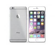 "Apple iPhone 6 Plus 14 cm (5.5"") 1 GB 64 GB Single SIM Silver Remade/Refurbished"