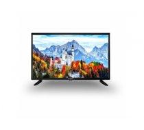 "Allview 25ATC5000-F 25"" (65cm), Full HD LED, DVB-T/C, Black, 1920 x 1080 25ATC5000-F"