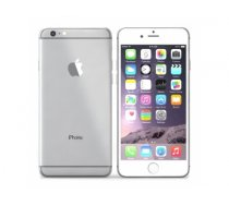 "Apple iPhone 6 Plus 14 cm (5.5"") 1 GB 16 GB Single SIM Silver Remade/Refurbished"