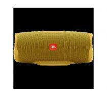 Портативна акустика JBL Charge 4 Yellow JBLCHARGE4YEL