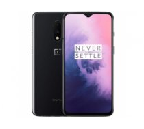 "OnePlus 7 Pro Mirror Grey, 6.67 "", AMOLED, 1440 x 3120 pixels, Qualcomm SDM855 Snapdragon 855, Internal RAM 8 GB, 256 GB, microSD, Dual SIM, Nano-SIM, 3G, 4G, Main camera 48+8+16 MP, Secondary camera 16 MP, Android, 9.0, 4000 mAh ONEPLUS 7 PRO/MIRROR GREY"