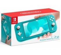 Nintendo Switch Lite - Turquoise BAZAA
