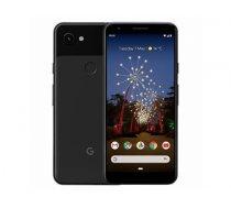 Google Pixel 3a LTE 64GB just black
