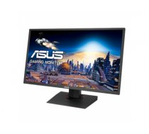 "ASUS MG278Q computer monitor 68.6 cm (27"") Wide Quad HD LED Flat Matt Black"