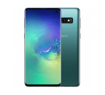 """Telekom Samsung Galaxy S10 15.5 cm (6.1"""") 8 GB 128 GB Dual SIM Green 3400 mAh"""