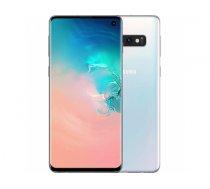 """Telekom Samsung Galaxy S10 15.5 cm (6.1"""") 8 GB 128 GB Dual SIM White 3400 mAh"""