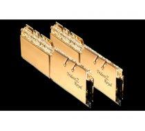 G.Skill Trident Z Royal F4-3000C16D-32GTRG memory module 32 GB DDR4 3000 MHz