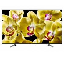 """Sony KD-49XG8096 124.5 cm (49"""") 4K Ultra HD Smart TV Wi-Fi Black,Silver"""