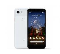 "Google Pixel 3a 14.2 cm (5.6"") 4 GB 64 GB White 3000 mAh"