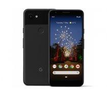 "Google Pixel 3a XL 15.2 cm (6"") 4 GB 64 GB Black 3700 mAh"