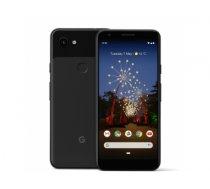 "Google Pixel 3a 14.2 cm (5.6"") 4 GB 64 GB Black 3000 mAh"