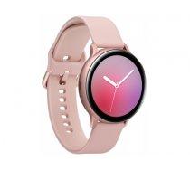 """Samsung Galaxy Watch Active2 smartwatch Gold SAMOLED 3.43 cm (1.35"""") GPS (satellite)"""