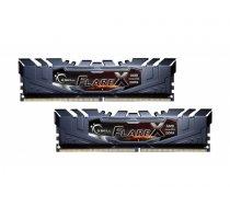 G.Skill Flare X (for AMD) F4-3200C14D-32GFX memory module 32 GB DDR4 3200 MHz