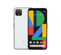 "Google Pixel 4 14.5 cm (5.7"") 6 GB 64 GB White 2800 mAh"