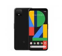 "Google Pixel 4 14.5 cm (5.7"") 6 GB 64 GB Black 2800 mAh"
