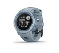 Garmin Instinct smartwatch GPS (satellite)