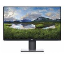 """DELL P2719HC computer monitor 68.6 cm (27"""") 1920 x 1080 pixels Full HD LCD Flat Matt Black"""