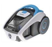 Blaupunkt VCC301 vacuum 700 W Drum vacuum Dry Bagless 1.2 L