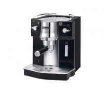 DeLonghi EC 820.B coffee maker Espresso machine 1 L Manual