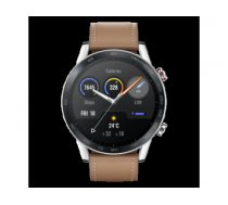 HONOR WATCH MAGIC 2 46MM FLAX BROWN LEATHER WRISTBAND 55024854