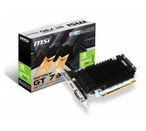 MSI GT 710 2GD3H LP GeForce GT 730 2 GB GDDR3