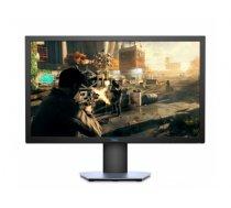 """DELL S2419HGF 61 cm (24"""") 1920 x 1080 pixels Full HD LED Flat Matt Silver"""