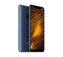 """Xiaomi Pocophone F1 15.7 cm (6.18"""") 6 GB 64 GB Hybrid Dual SIM 4G Blue 4000 mAh"""