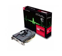 Sapphire 11268-01-20G graphics card AMD Radeon RX 550 4 GB GDDR5