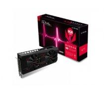 Sapphire 11276-02-40G graphics card Radeon RX Vega 56 8 GB High Bandwidth Memory 2 (HBM2)
