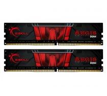 G.Skill Aegis F4-3200C16D-16GIS memory module 16 GB DDR4 3200 MHz