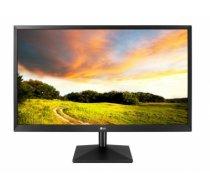 """LG 27MK400H-B computer monitor 68.6 cm (27"""") 1920 x 1080 pixels Full HD LCD Flat Matt Black"""
