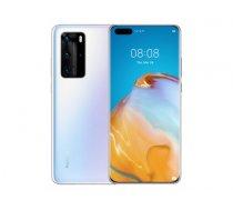 "Huawei P40 Pro 16.7 cm (6.58"") 8 GB 256 GB 5G USB Type-C White Android 10.0 4200 mAh"