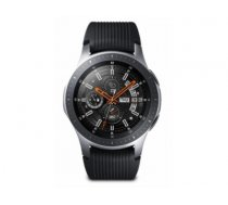"Samsung Galaxy Watch smartwatch Silver AMOLED 3.3 cm (1.3"") GPS (satellite)"