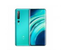 "Xiaomi Mi 10 16.9 cm (6.67"") 8 GB 128 GB Dual SIM 5G USB Type-C Turquoise 4780 mAh"