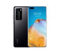 """Huawei P40 Pro 16.7 cm (6.58"""") 8 GB 256 GB Hybrid Dual SIM 5G USB Type-C Black Android 10.0 4200 mAh"""
