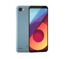 """LG Q6 M700N 14 cm (5.5"""") 3 GB 32 GB 4G Micro-USB B Platinum Android 7.1.1 3000 mAh"""