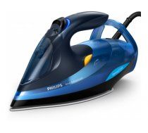 Philips GC4932/20 iron Steam iron SteamGlide Plus soleplate Black,Blue 2600 W