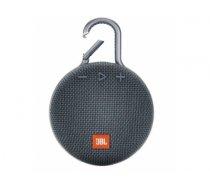 JBL Clip 3 3.3 W Mono portable speaker Blue