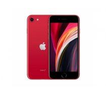 MOBILE PHONE IPHONE SE (2020)/64GB RED MX9U2ET/A APPLE