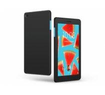 """Lenovo Tab E7 TB-7104I 17.8 cm (7"""") Mediatek 1 GB 16 GB Wi-Fi 4 (802.11n) 3G Black Android 8.1 Oreo"""