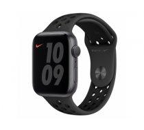 Apple Watch Series 6 Nike OLED Grey 4G GPS (satellite)