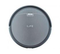 iLife A4s robot vacuum Dust bag Grey 0.45 L