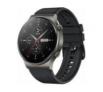 "Huawei WATCH GT 2 Pro AMOLED 3.53 cm (1.39"") Black GPS (satellite)"