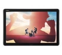 "Huawei MediaPad M5 Lite 25.6 cm (10.1"") Hisilicon Kirin 3 GB 32 GB Wi-Fi 5 (802.11ac) 4G LTE-TDD & LTE-FDD Gray Android 8.0"